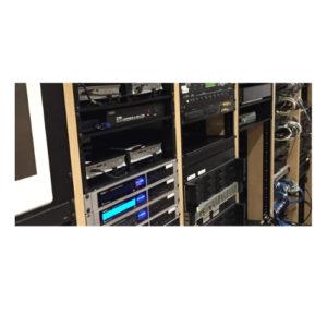Audio Visual System Integration 1