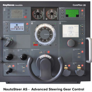 Autopilots & Steering Systems 2