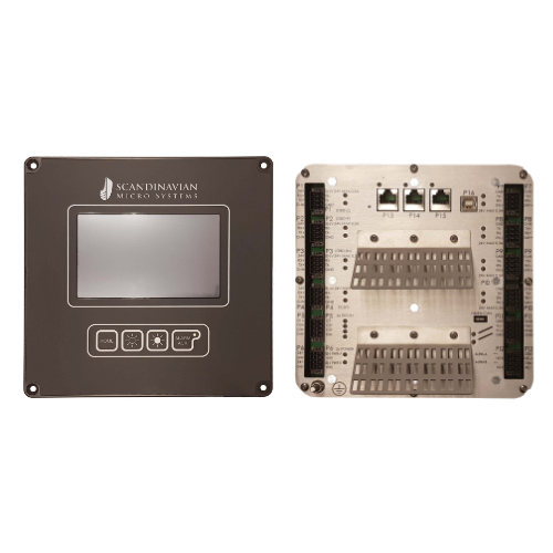 Scandinavian Micro Systems Products 13