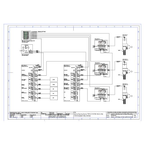 Optical Bearing Device SR02 4