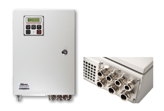Scandinavian Micro Systems Products 27