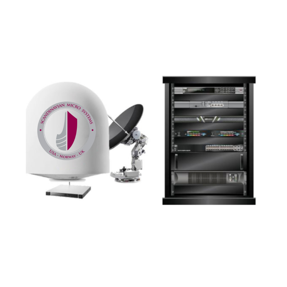 Scandinavian Micro Systems Products 1
