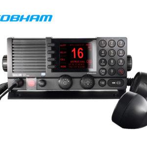 VHF Radio 50