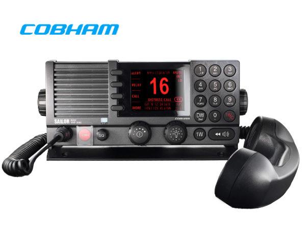 VHF Radio 1